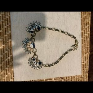 Chloe + Isabel Morningtide Convrt.Collar Necklace